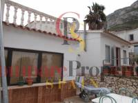 Sale - Villa - Dénia - Montgo Mountain