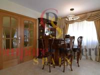 Sale - Semi-Detached Villa - Albir