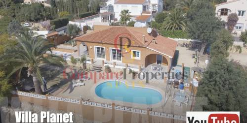Villa - Sale - Altea - Altea, Spain