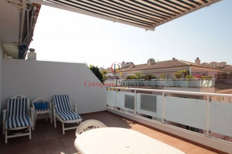 Sale - Duplex and Penthouses - Moraira