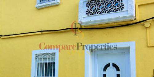 Townhouses - Sale - Jalon Valley -