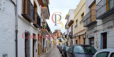Townhouses - Sale - Jávea - Pueblo