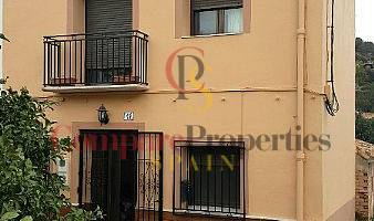 Townhouses - Location courte durée - Jalon Valley - ALICANTE