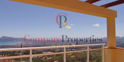 Townhouses - Sale - Altea - Altea