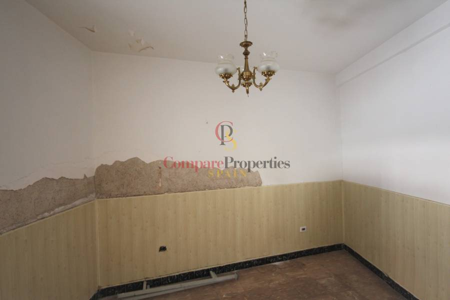 Sale - Townhouses - Orba Valley - Centro