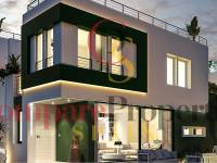 Neubau - Semi-Detached Villa - Dénia - ALICANTE