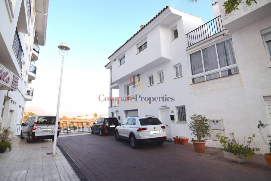 Sale - Townhouses - Altea - Altéa