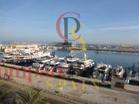 Kurzzeitvermietung - Apartment - Dénia - Denia Port.