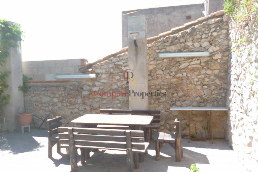 Sale - Townhouses - Orba Valley - Sanet i Negrals