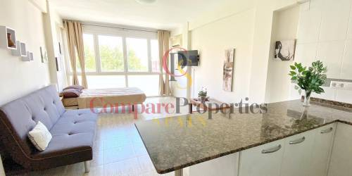 Apartment - Sale - Jávea - Arenal