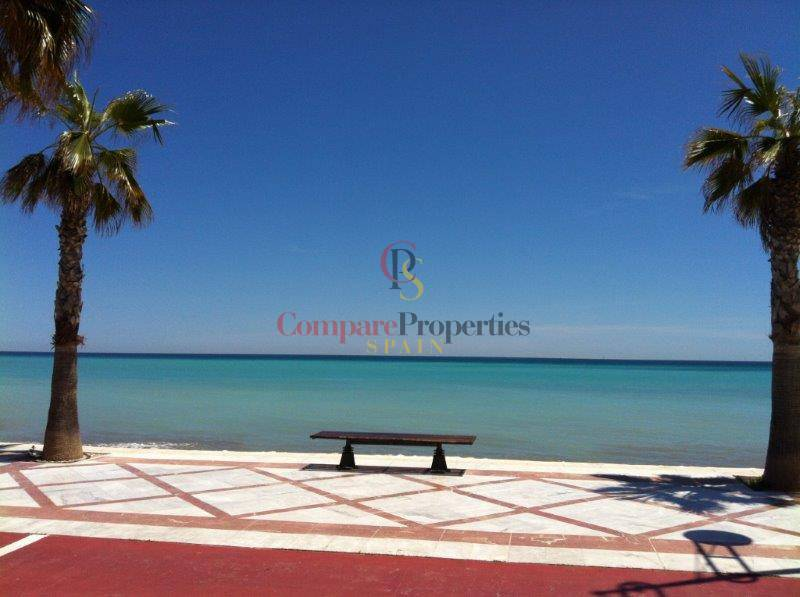 Sale - Commercial Units - Albir