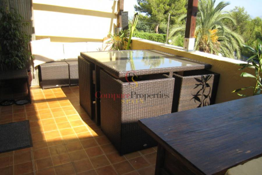 Sale - Bungalow - La Nucia