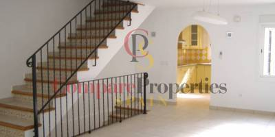 Townhouses - Sale - Calpe - Calpe