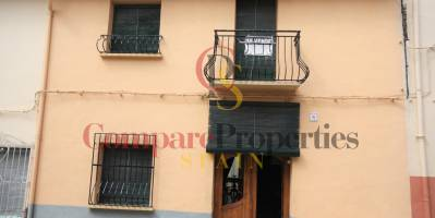 Townhouses - Sale - Orba Valley - Centro