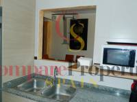 Sale - Apartment - Calpe - Turis III