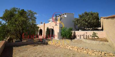 Semi-Detached Villa - Kurzzeitvermietung - Altea - Altéa