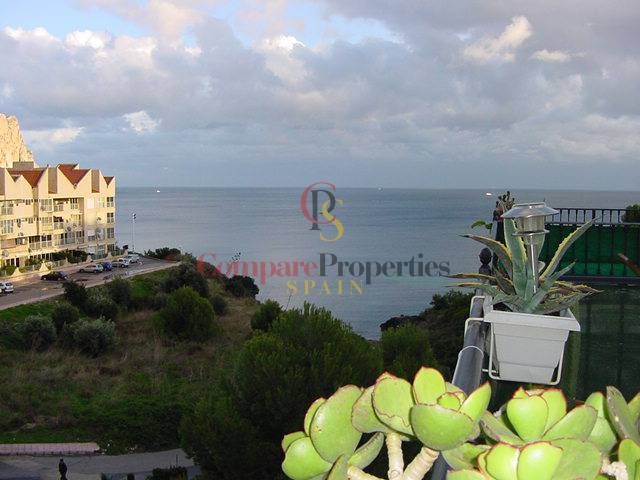 Sale - Duplex and Penthouses - Calpe - Manzanera