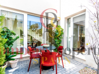 Kurzzeitvermietung - Semi-Detached Villa - Finestrat