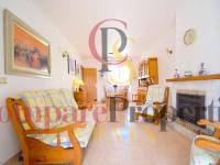 Sale - Semi-Detached Villa - La Nucia