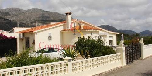 Villa - Sale - Orba Valley -
