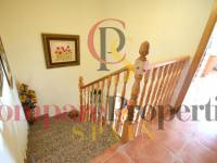 Sale - Bungalow - Finestrat