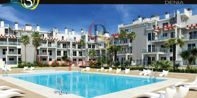 Apartment - New Build - Dénia - Dénia