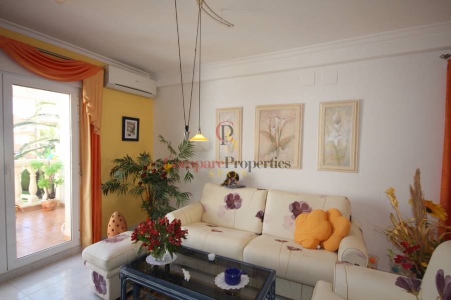Sale - Apartment - Dénia - Las Marinas
