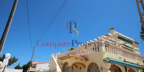 Duplex and Penthouses - Sale - Dénia - Els Poblets