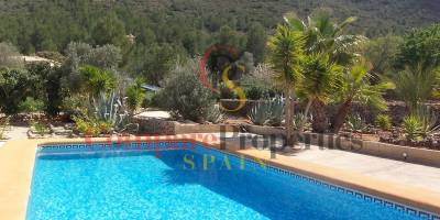 Apartment - Sale - Jalon Valley - Lliber