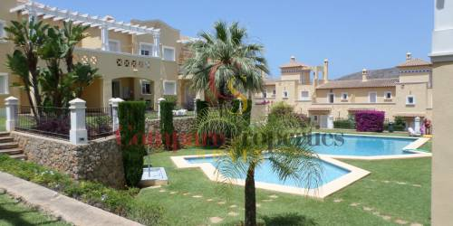Apartment - Sale - Dénia - La Sella