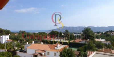 Semi-Detached Villa - Sale - La Nucia - La Nucia