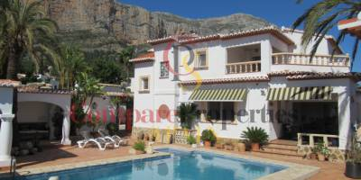 Villa - Sale - Jávea - Montgo Mountain