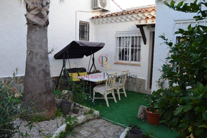 Sale - Semi-Detached Villa - Dénia - ALICANTE