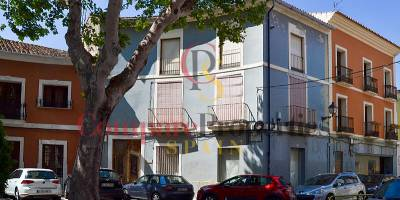 Townhouses - Sale - Dénia - ALICANTE