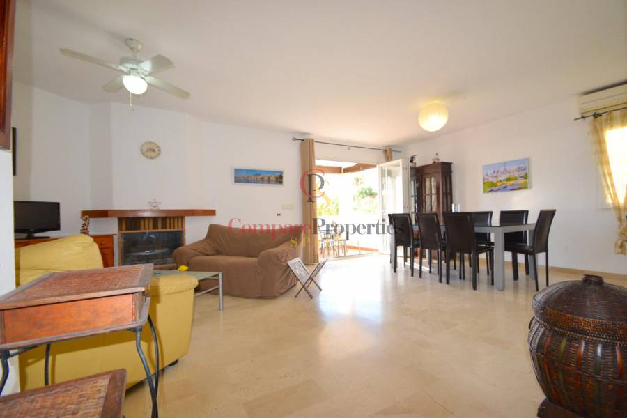 Sale - Apartment - Finestrat