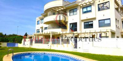 Apartment - Sale - Albir - Albir