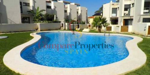 Semi-Detached Villa - Sale - Dénia - ALICANTE