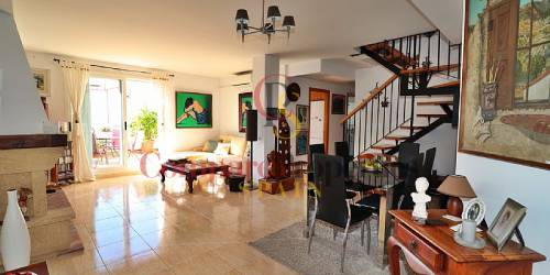 Duplex and Penthouses - Sale - Dénia - ALICANTE