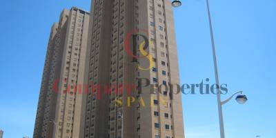 Apartment - Sale - Benidorm - Benidorm