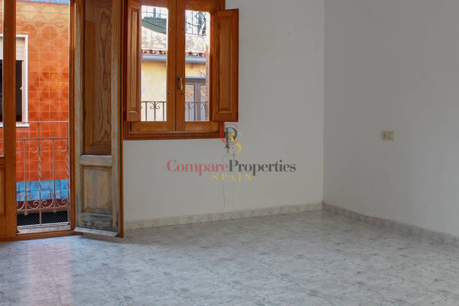 Sale - Townhouses - Pedreguer