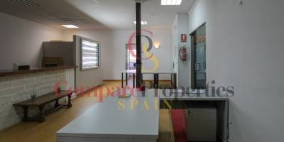Apartment - Sale - Dénia - CIU CENTRO