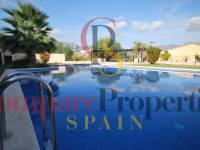 Sale - Semi-Detached Villa - Calpe - La Cometa III