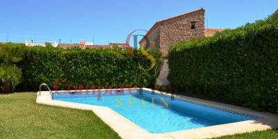 Semi-Detached Villa - Sale - Els Poblets - ALICANTE