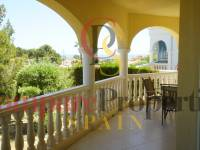 Sale - Apartment - Calpe