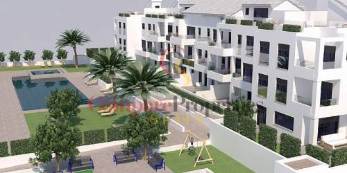 Duplex and Penthouses - Neubau - Dénia - ALICANTE