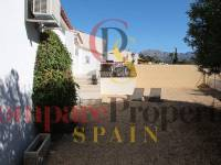 Sale - Semi-Detached Villa - Alfaz Del Pi - l'Alfàs del Pi, Alicante (Costa Blanca), Spain