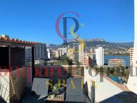 Sale - Duplex and Penthouses - Calpe - Riviera
