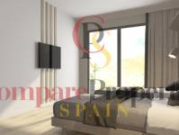 Sale - Duplex and Penthouses - Finestrat