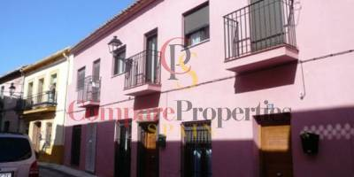 Townhouses - Sale - Orba Valley - Sanet i Negrals