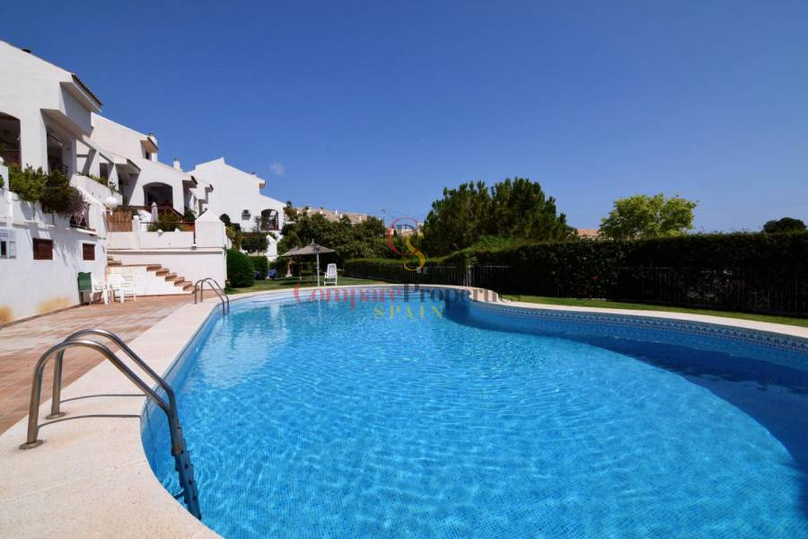 Sale - Bungalow - Altea - Altéa